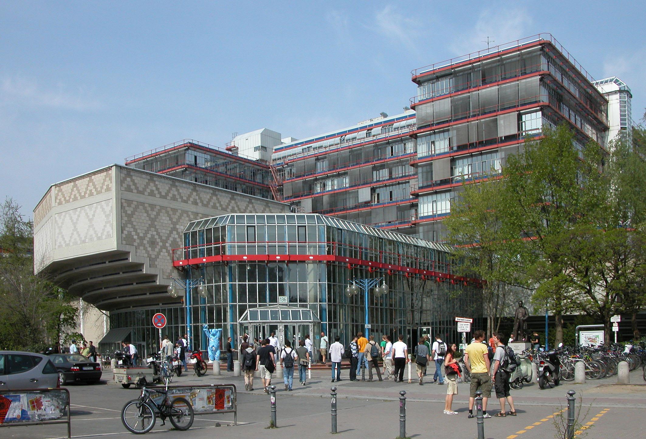 Tub Berlin
