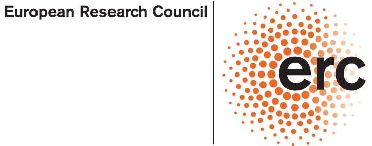 ERC: European Research Concil