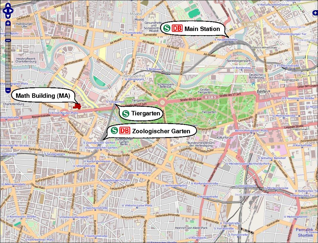 West Berlin Karte.Workshop Mso Tools 2014 Modeling Simulation And Optimisation